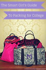Dorm Room Gifts For Female Students Packing For College Tips And Tricks Mostly Morgan