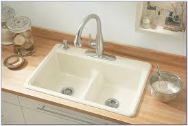 kohler porcelain sink colors kohler kitchen sink porcelain kitchen set home cast iron kitchen