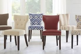 Madison Park Chairs Madison Park Emilia Tufted Back Dining Chairs Only 62 99 At