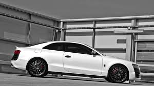 audi a5 modified audi a5 by project kahn