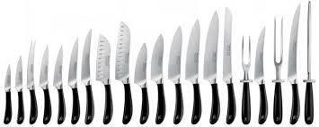 Robert Welch Kitchen Knives Prep Made Easy With Robert Welch Signature Series Salt