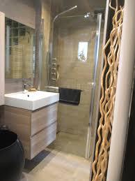 bain de si e amenager salle de bain 4m2 avec amenagement salle de bain con