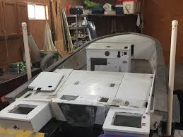 outboard motor tilter