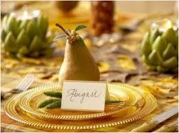 8 ideas de decoración para thanksgiving decoraciones de mesa