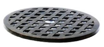 Lazy Susan Turntable For Patio Table Patio Accessories Cast Aluminum Lazy Susan Basketweave