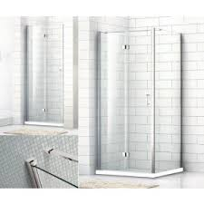 Frameless Bifold Shower Door Bifold Shower Doors Big Savings Free Delivery From Showermania