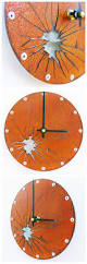Modern Bedroom Wall Clocks Best 20 Small Wall Clocks Ideas On Pinterest Picture Wall