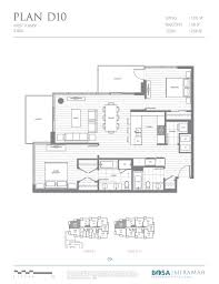 Parc Imperial Floor Plan Miramar Village Presale Mapper