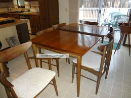 Chair Antique Dining Room Tables And Furniture Vintage Table Sets - Stanley dining room furniture