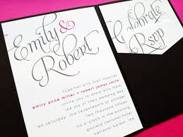 wedding invitations atlanta wedding invitations and don t forget free sles