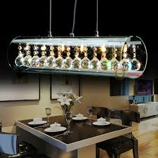 Ceiling Light Dining Room Dining Room Modern Led Chandelier Ceiling Lights Pendant