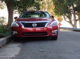 2013 brown nissan altima nissan joy in the journey a blog by zach gale