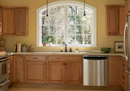 modern country kitchen with oak cabinets oak country kitchen cabinet offers classic oak look