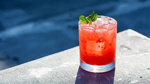punch five super simple spring cocktails
