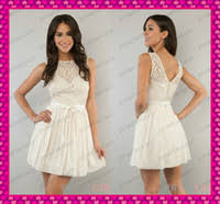 cheap lace cream dresses find lace cream dresses deals on line at