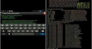 terminal emulator apk free shell terminal emulator for android free at apk here