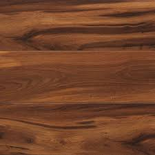 Distressed Laminate Flooring Home Depot Home Decorators Collection High Gloss Kapolei Koa 12 Mm Thick X 5