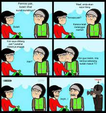 Meme Rage Indonesia - meme buatan yuzuru yang di repost oleh meme comic indonesia