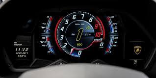 lamborghini murcielago speedometer 2017 lamborghini aventador s review caradvice