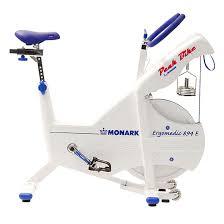 monark 894e wingate testing bike ergometer