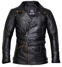 men s bike jackets charlie london leather jackets for men and women free uk