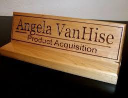 custom office desk signs office desk name sign custom personalized desk name plate teacher