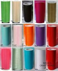 spools of tulle 5 glimmer shimmer tulle spools 6 x 25 yds wedding bridal tutu mix