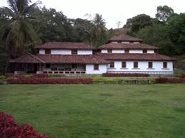 image result for kerala central courtyard houses house