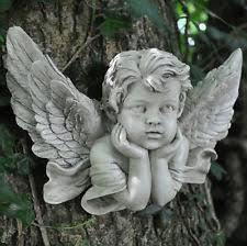 cherub ornament ebay