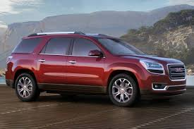 used 2017 gmc acadia limited for sale pricing u0026 features edmunds