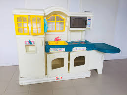 Little Tikes Childrens Kitchen by Little Tikes Play Kitchen Basel Buy And Sell