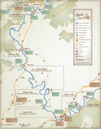 Appalachian Trail Map Virginia by James River Water Trail Upper Find Your Chesapeake National