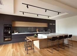 cuisines bois 55 idées originales de cuisines modernes à vous faire partager