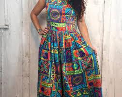 hippie jumpsuit vintage indian cotton jumpsuit indian gauze cotton