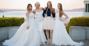 custom wedding anomalie cuts the markups out of custom wedding dresses