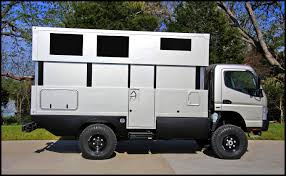 survival truck camper global expedition vehicle models global expedition vehicles