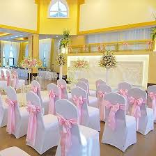 wholesale chair covers wholesale 100pcs lot universal white wedding party chair covers