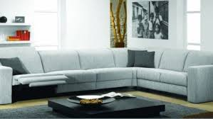 Contemporary Reclining Sectional Sofa Oregonbaseballcaign Sectional Sofas Contemporary