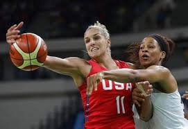 wnba u0027s delle donne hopes upcoming wedding can help others new
