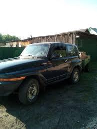 ssangyong korando 1999 ссангйонг корандо 99 года в северном продам неубиваемый авто в