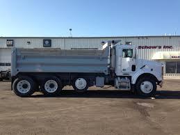 dump trucks for sale in id