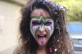 Ultimate Warrior Halloween Costume Milana Vayntrub Ultimate Warrior Album Imgur