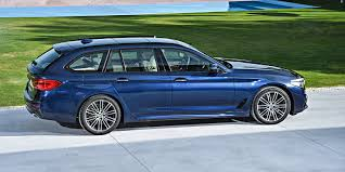 2017 bmw 5 series touring revealed confirmed for australia