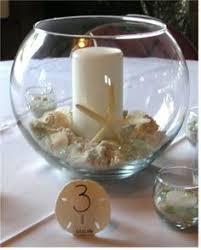 Beach Theme Centerpiece Ideas by Diy Teal Beach Wedding Decor Beach Wedding Table Decorations