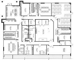 facility floor plan denver facility insights center