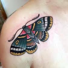 9 fabulous and sizzling moth designs styles at