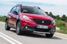 peugeot suv 2016 new peugeot 2008 2016 review auto express