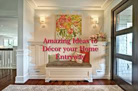 amazing décor ideas for your home entrance etrade reviews