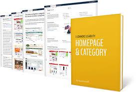 Category Designs E Commerce Homepage U0026 Category Usability An Original Research