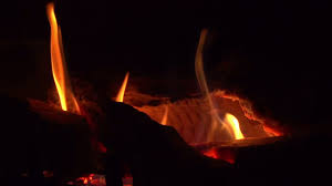 fireplace close up free stock video footage download clips